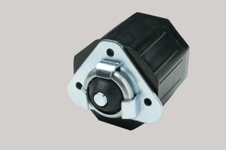 מעולה מנוע לתריס חשמלי מחיר זול | פלמט DI-86